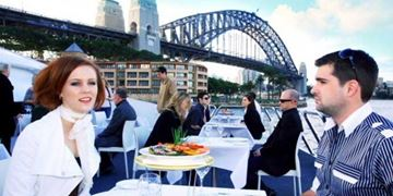 Picture of Magistic Lunch Cruise for Two