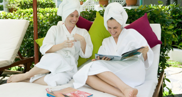 Picture of Palm Cove Spa & Lunch Package - Cairns