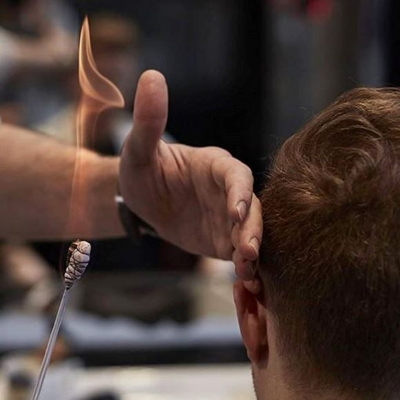 Picture of The Dean deluxe Barber experience - Sydney
