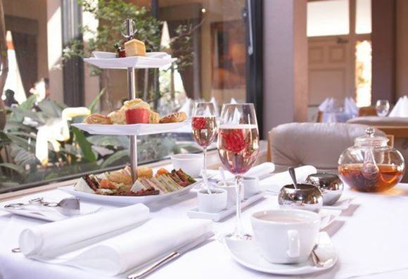 Picture of High Tea at Lenzerheide  - Adelaide