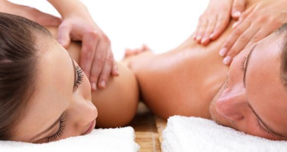 Picture of Couples Day Spa package - Hilton Sydney 90 minutes