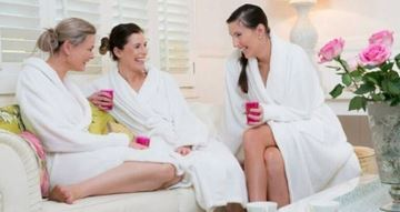 Picture of High Tea & day spa package for 2 - Hilton Sydney