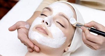 Picture of Gold Package - facial, massage and foot scrub  - Sydney
