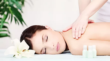 Picture of Stress Relief Massage - 60 Minutes - Sydney