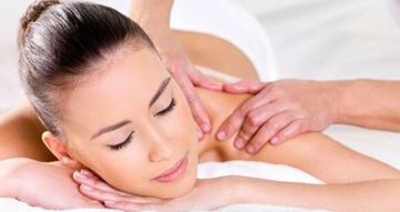 Picture of Relaxation Massage with Deluxe Facial Wollongong