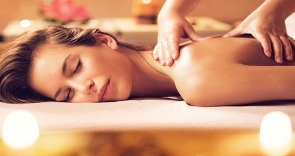 Picture of Deep Tissue Body Oil Massage Hobart