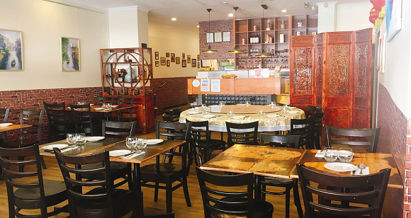 Picture of Hejo's Chinese Restaurant Hobart