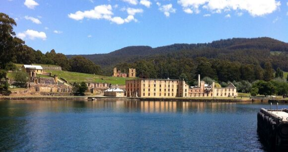 Picture of Port Arthur Full Day Experience
