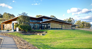 Picture of Warm Stone & Touch - Yarra Valley