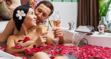 Picture of Couples Massage  Brisbane