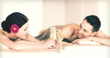 Picture of Thai Couples Massage Brisbane