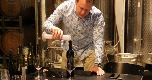 Picture of Wine Blending Session - 2 hours - Sydney
