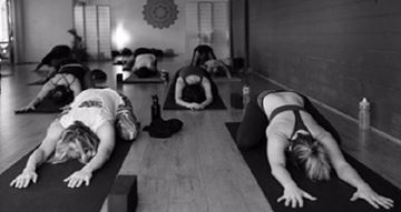 Picture of 10 Yoga Class Pass – Alexandria Sydney