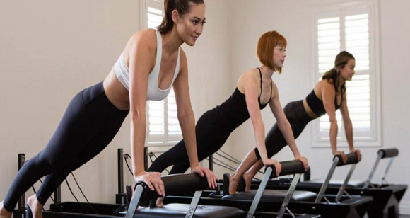 Picture of Pilates Package 10 Sessions - Sydney