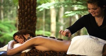 Picture of Full Body Massage with Heated Stones - Yarra Valley (2h)