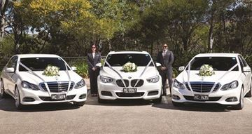 Picture of Wedding Car Silver Package - Sydney and Melbourne