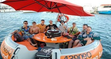 Picture of Round Boat Hire on the Gold Coast - 2 hour