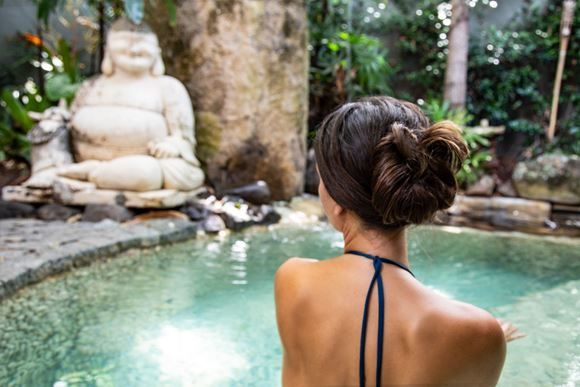 Picture of Divine Romance Spa Package - Byron Bay