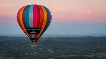 Picture of Hot Air Balloon with Champagne Breakfast for 2 - Gold Coast