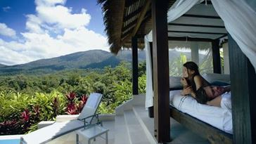 Picture for category Luxury Retreats