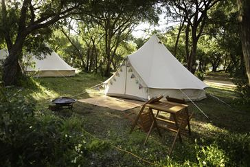 Picture for category Camping