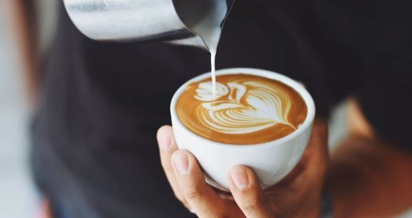 Picture of Coffee Art Course - Brisbane