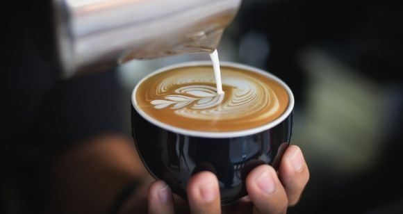 Picture of Coffee Art Course - Perth