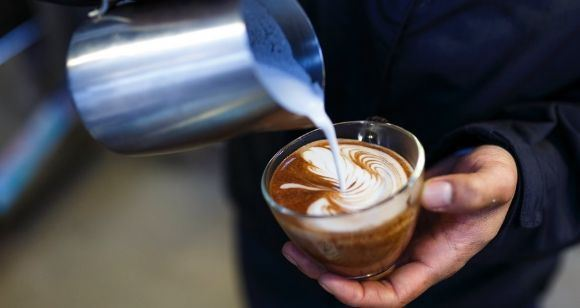 Picture of NSW Barista Coffee Course - 3 hours