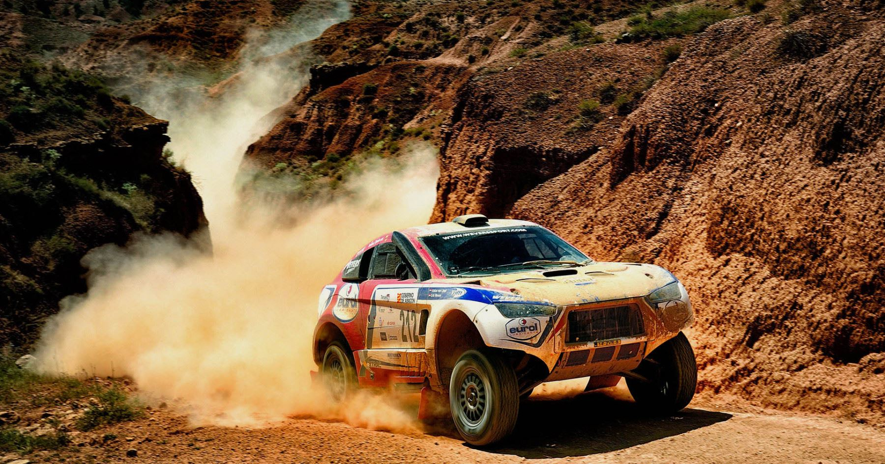 Picture for category Off Road and Rally Driving