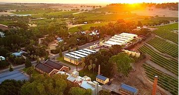 Picture of Daily Heritage Wine Tour for Two in the Barossa