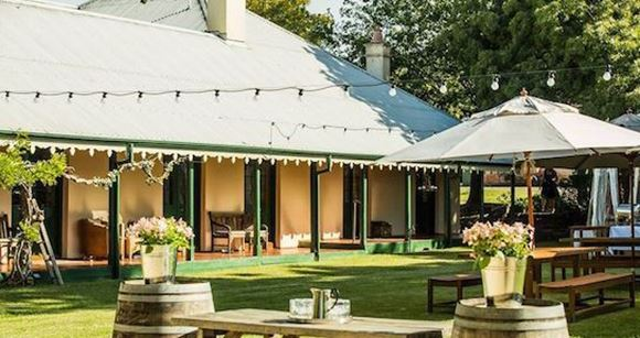 Picture of Romantic Country Getaway for Couples - Yarra Valley