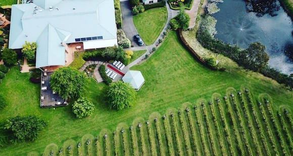 Picture of Winery Escape Package For 2 – Yarra Valley (1 Night)
