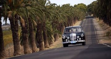Picture of Barossa Classic Car & Wine Tour for Two