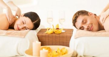 Picture of Couples Massage - Newcastle