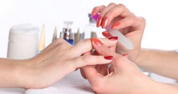 Picture of Deluxe Manicure and Deluxe Pedicure - Wollongong
