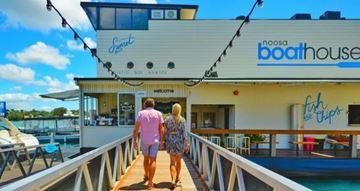 Picture of Noosa Boathouse