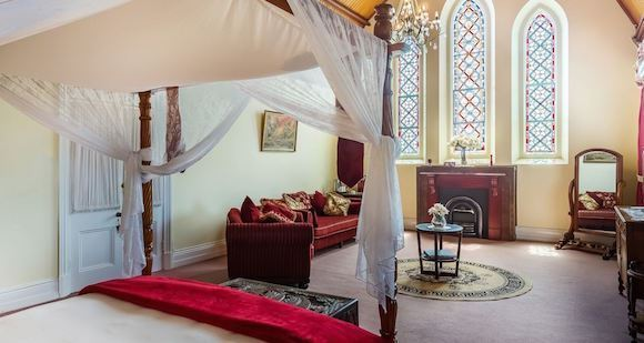 Picture of Country Escape Boutique Hotel  - 2 nights