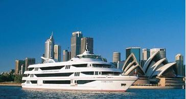 Picture for category Scenic Cruises