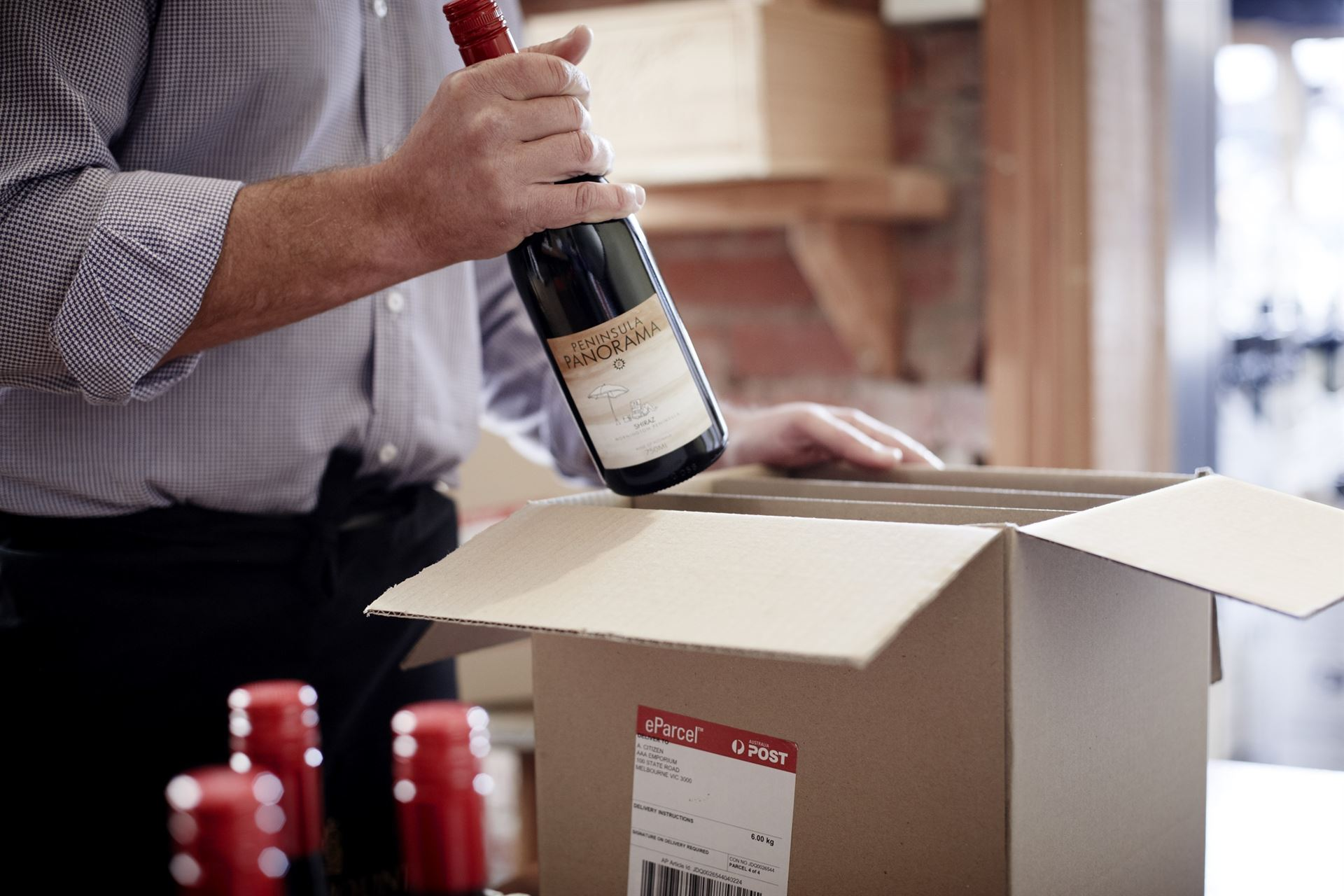 Picture for category Wine Delivery
