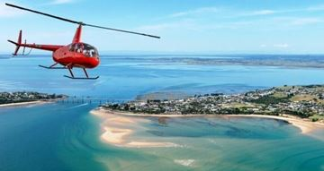 Picture of Phillip Island Scenic Flight For 2 – 25 mins