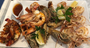 Picture of Crustacean Platter for Two in The Rocks