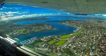 Picture of Scenic Flight for Two - Perth