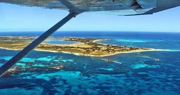Picture of Scenic Flight to Rottnest Island for Lunch for Two - Rottnest