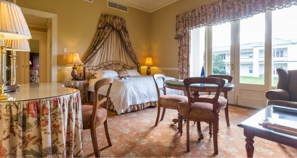 Picture of Luxury  One  Night Getaway Yarra Valley
