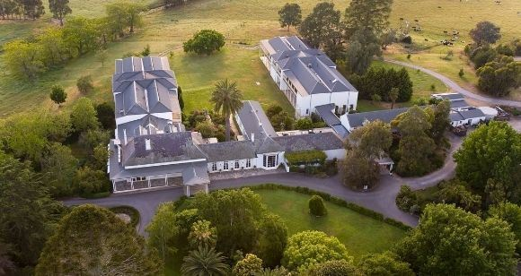 Picture of Luxury Two Night Getaway Yarra Valley