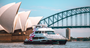 Picture of Journey Beyond Dinner Cruise Sydney