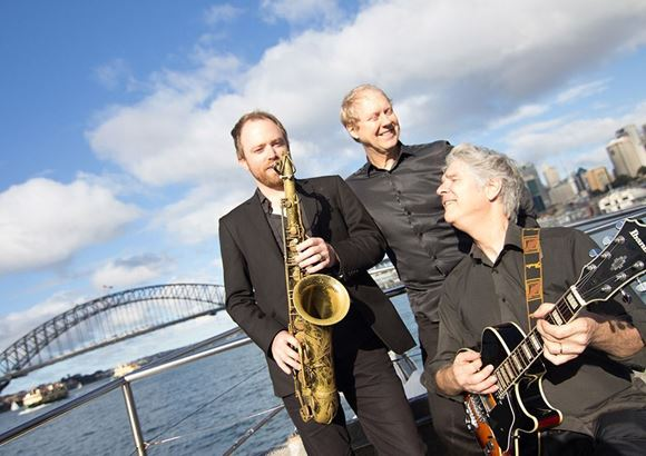 Picture of Live Jazz Lunch Cruise – Sydney Harbour – Adult (3 Hours)